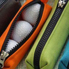 ゴルフボールのケース